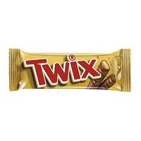 Chocolate Twix 25x58gr