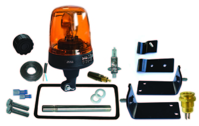 Beacon Kit T5000 Ford New Holland