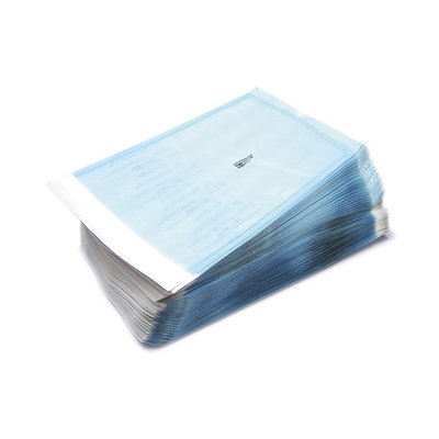 Purfect Clear View Self Seal Pouches (200)