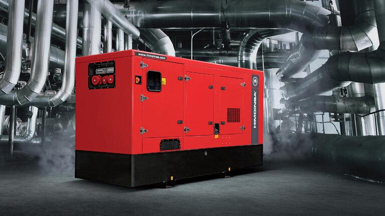 Himoinsa Generator