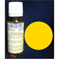 AB504 Colour Yellow for Air Brush