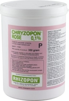 Chryzopon Rose Rooting Powder 0.1% 350g