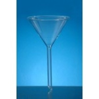 Plain Funnel short stem 100mm diameter