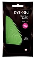 Dylon Hand Dye Sachet Tropical Green 03 50G