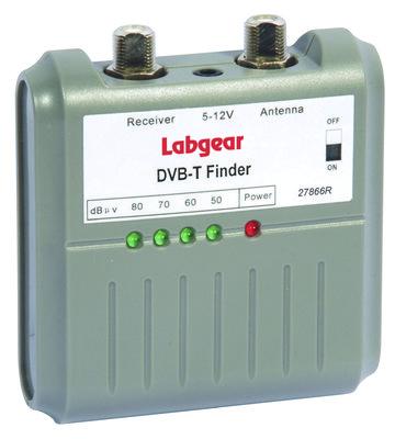 Labgear Digital TV DVBT Signal Meter