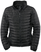 Tee Jays TJ9630 Men's Zepelin Jacket Black