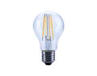 7w LED-E A60 Filament E27 Dimmable 2700K