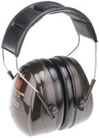 3M PELTOR Optime II, 31 dB Ear Defender and Headband