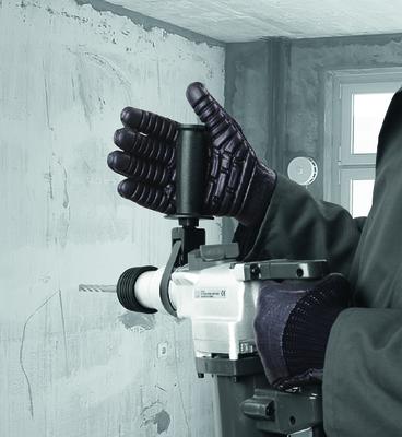 Tremor Low Anti-Vibration Glove