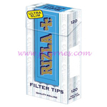Rizla Ultra Slim Filter Tips 120's x20