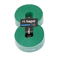 It-Tape 2 Pack Refill Green