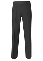 Black Darwin Gents Classic Fit Trouser