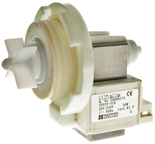 Miele Washing Machine Drain Pump Genuine DPS25-318 30w