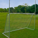 Euroactive Super Sports Goal 10ft with background
