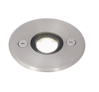 ANSELL Turlock LED Inground Uplight 3W Cool White