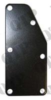 Cylinder Head Back Plate