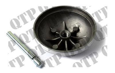 Fuel Filter Bowl