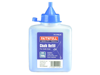 FAITHFULL 250G BLUE CHALK DUST