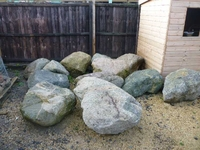 Highland Boulders Single Large 60cm-90cm