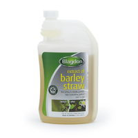 Blagdon Pond Barley Straw Extract 250ml x 1