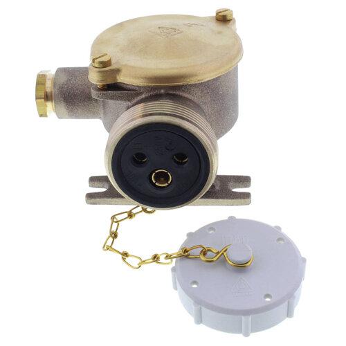 HNA-socket, DIN 89262
