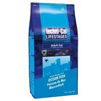 Techni-Cal Life Adult Cat Complete - Ocean Fish 2kg