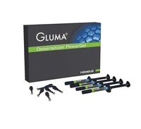 HERAEUS - GLUMA DESENSITIZER VALUE PACK