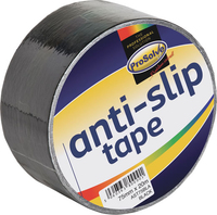 AST50BLA ANTI-SLIP TAPE BLACK 50MM X 20M