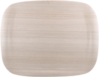 460 X 360 Earth Wave Light Wood - Ecological Tray