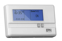 EPH 1 Channel Digital Timeclock