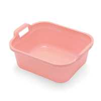 Addis Washing up bowl Blush