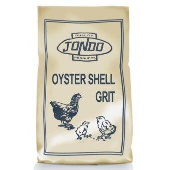 Jondo Hen Oyster Shell Grit POA 25kg