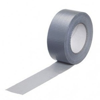 GREY DUCT TAPE 50MM X 25MTR (ABC)