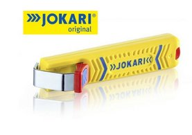 jokari cable stripping tools
