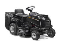 ALPINA BT98HCB Hydrostatic Rear Discharge Tractor Mower