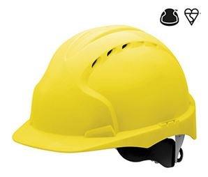 EVO3 Revolution Wheel Ratchet Helmet