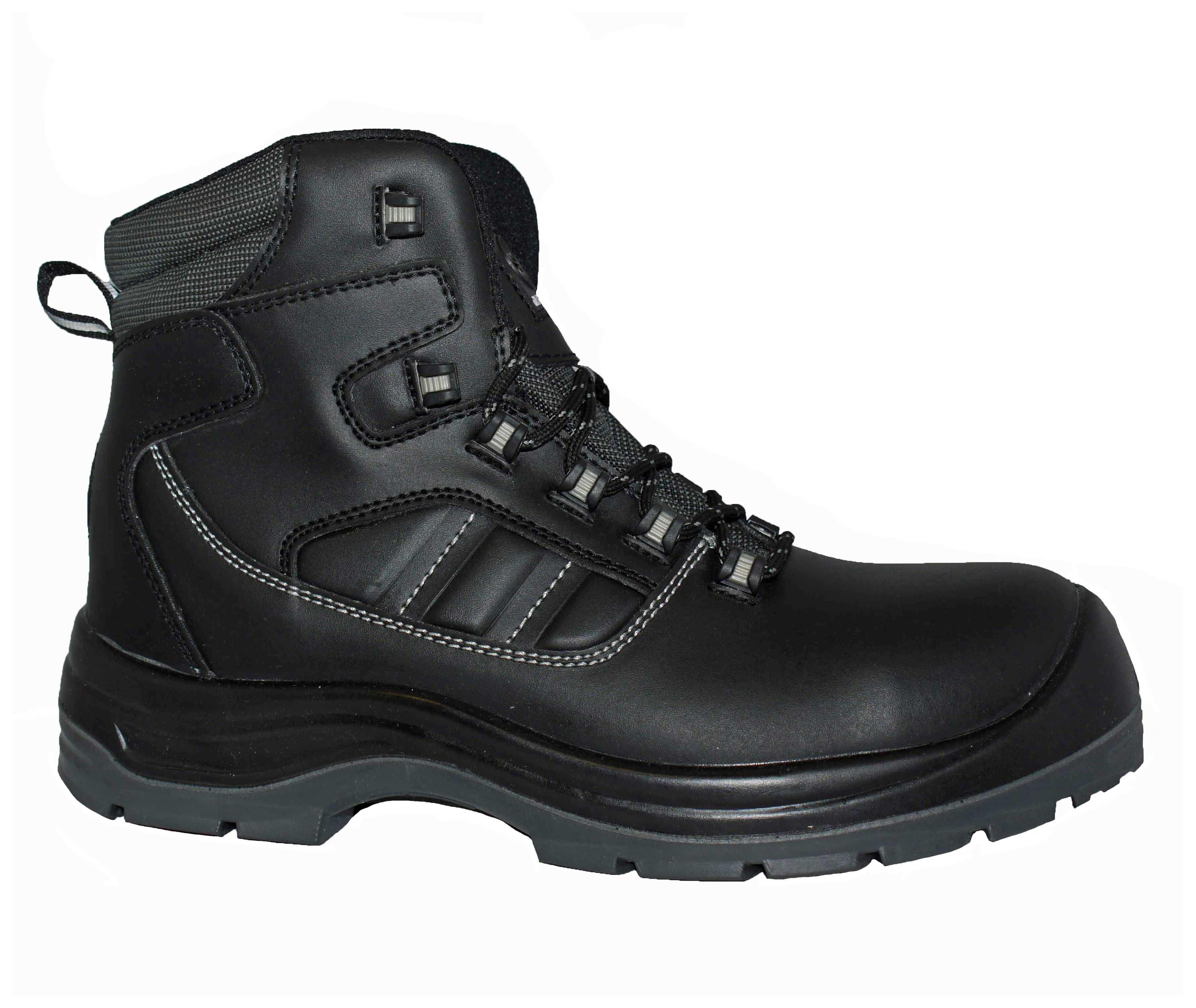 REDBACK Platinum Non-Metallic Safety Boot S3 SRC (Composite Toecap)