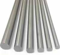 Aluminium Round Bar x 1 Metre