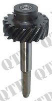 Oil Pump Shaft & Gear Assembly