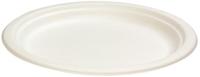 "Dinner Plate Disposable 10""/260mm Ctn 500"