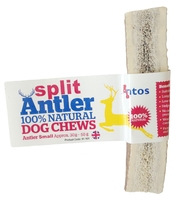 Antos Split Deer Antlers - Small x 1