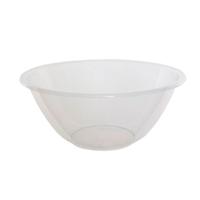 "Plastic Mixing Bowl 10"" / 25cm"