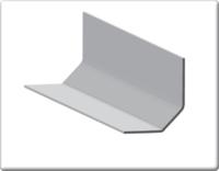Crystic Roof Wall Fillet 3mt D260 -120 x 60 x 80mm