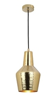 Runa 1 Light Pendant, Gold | LV1802.0094