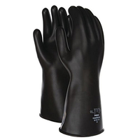 Polyco Chemprotec Chemical Resistant Gloves, Pair