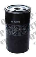 Oil Filter Engine