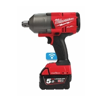MILWAUKEE M18 FUEL™ 3/4˝ HIGH TORQUE IMPACT WRENCH WITH FRICTION RING - M18ONEFHIWF34