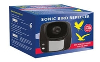 PestClear Sonic Bird Repeller 220V
