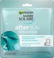 Garnier Ambre Solaire Aftersun Tissue Mask