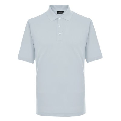 Papini Climate Performance Grey Polo